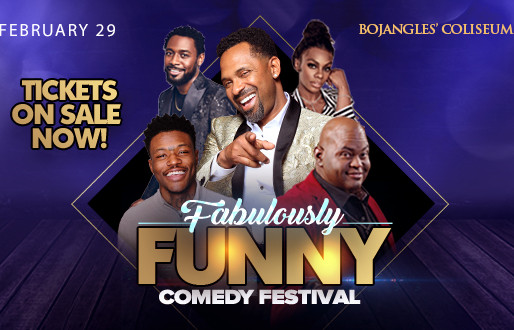 Mike Epps Fabulously Funny Coming To Charlotte