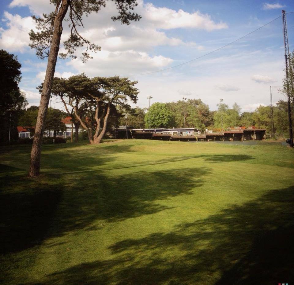 De Biltse Duinen Golfbaan