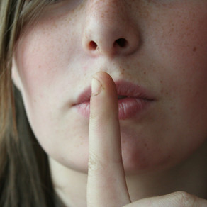 Silencing the silent