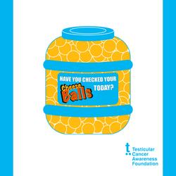 Cheeseball Day TCAF Illustration