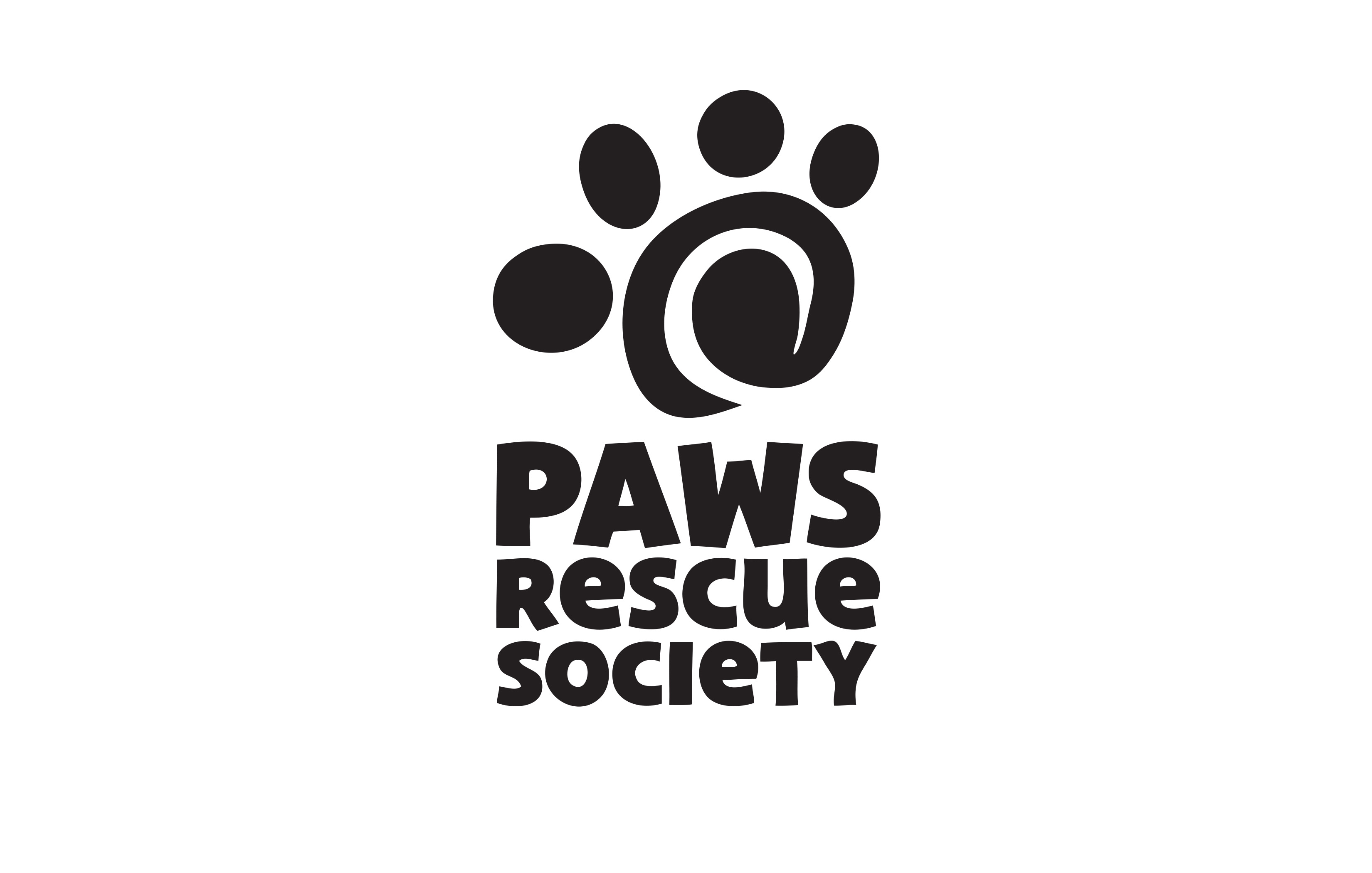 Paws Rescue Society