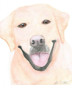 abby watercolor