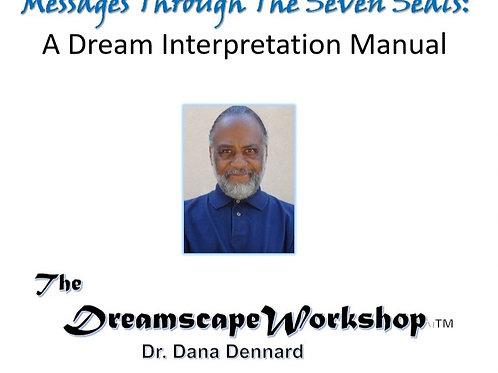 DreamScape Ebook