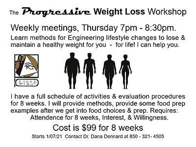 Progressive Weightloss 1-21.png