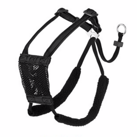 Sporn No Pull Harness