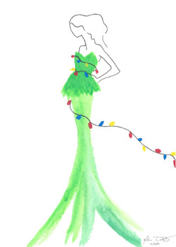 Holiday Fashion 2