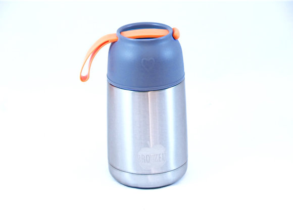 Thermosbehälter 620 ml Edelstahl