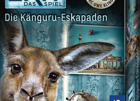 EXIT-KAENGURU ESKAPADEN