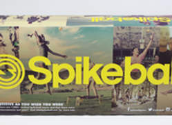 Spikeball Standard/ Combo Set