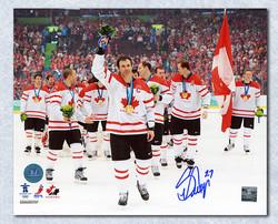 Scott Niedermayer Team Canada