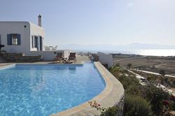 Villa in Paros-2