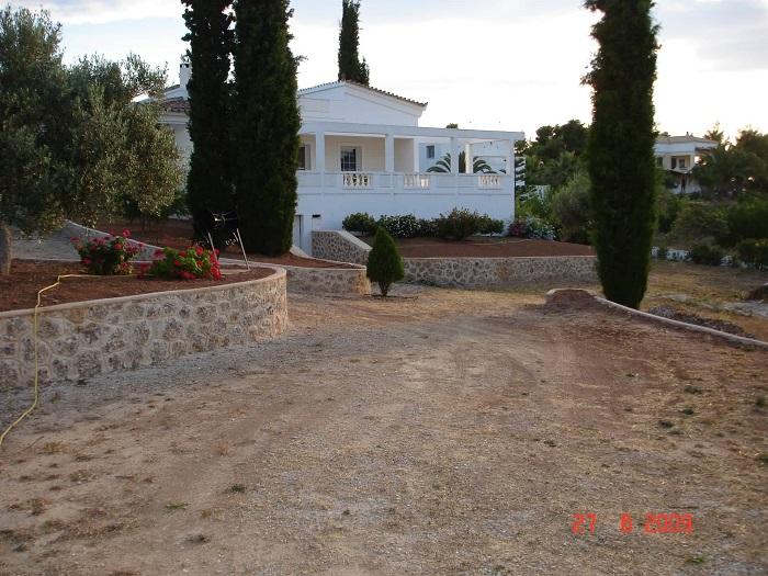 Villa in Porto Heli-8