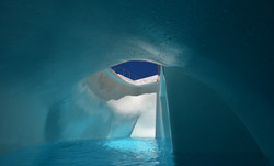 One Bedroom Villa with Cave Pool-3
