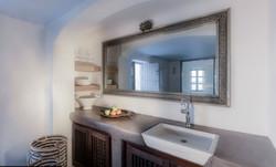 Premium Suite with indoor heated plunge