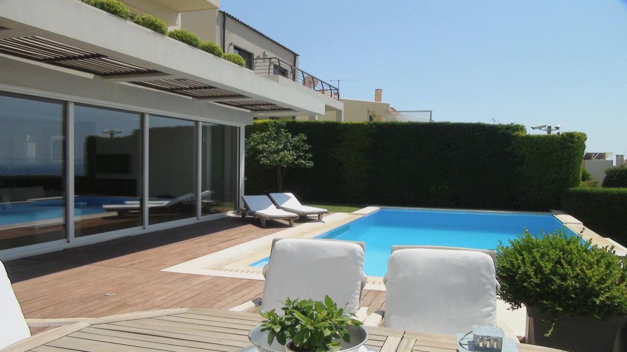 Lux Villa Glyfada-7