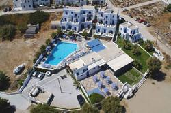 Hotel in Paros-3