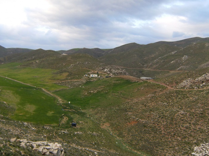 Land in Crete-17