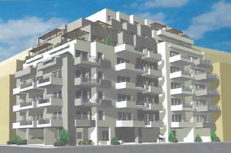 Building in Sepolia