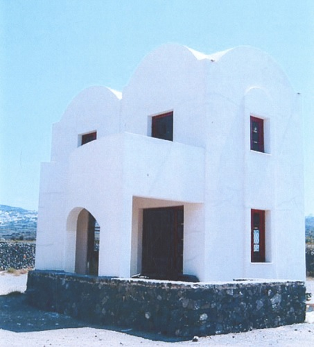 Santorini Housing Estate - 8