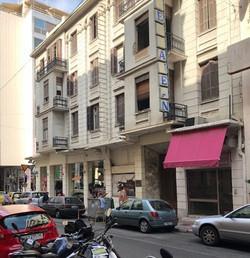 Building - Omonia sq.-4