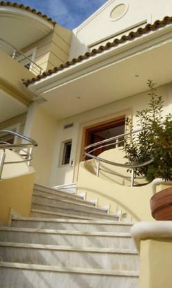 Villa in Vouliagmeni-6