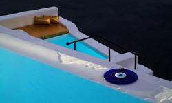 Elegant Suite with Private pool & Calder