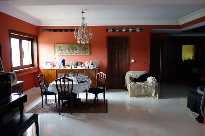 Lux Residence Varkiza-7