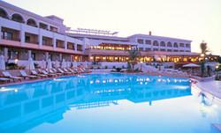 Chalkidiki hotel -1
