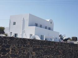 Family Hotel in Santorini-5