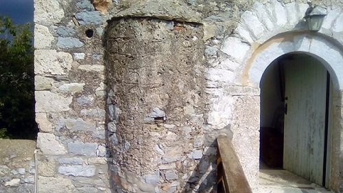 Old Castle - 9