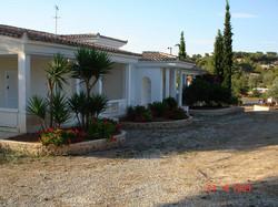 Villa in Porto Heli-1
