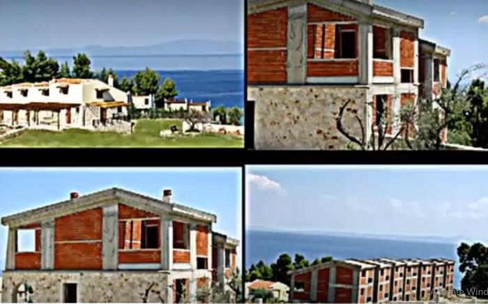 Housing Estate Chalkidiki-8