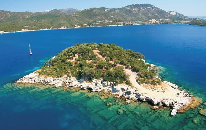 Island of Ag. Nikolaos-2