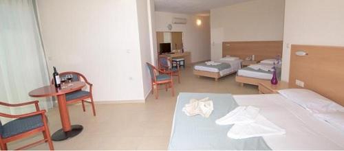 Kallithea Hotel - 23