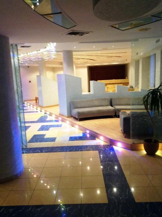 Hotel in Glyfada - 1