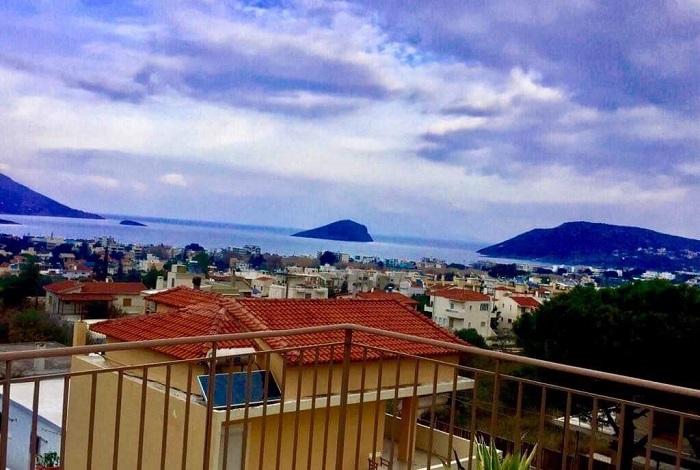 ApartBuilding Porto Rafti-3