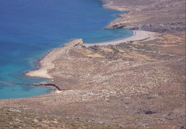 Land in Sitia