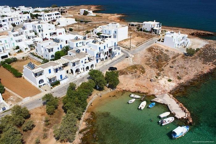 Hotel Naousa Paros-2