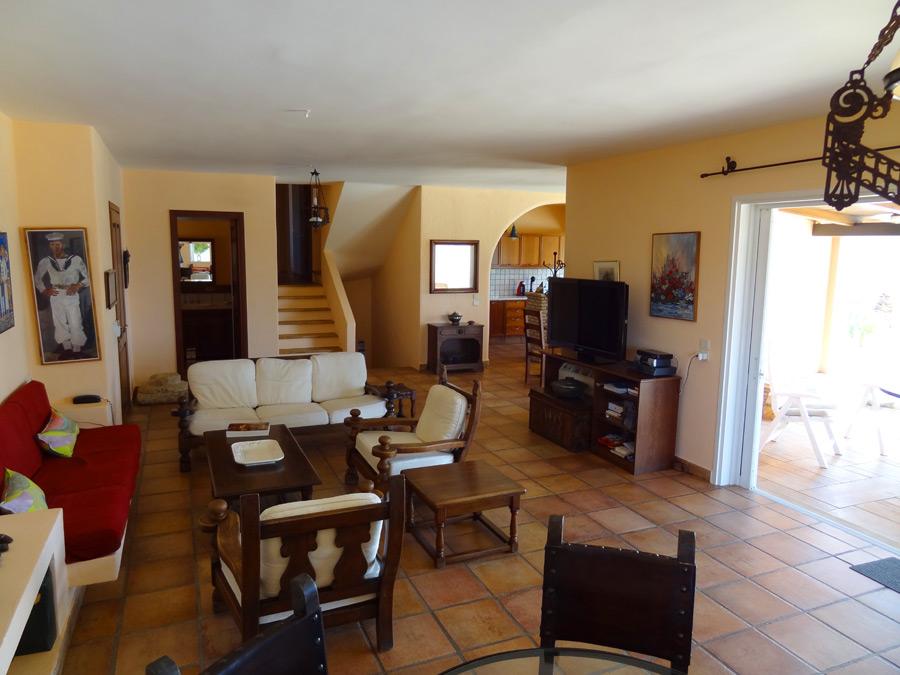 Villa Sounio 16