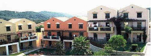 1st Hotel Corfu - 1