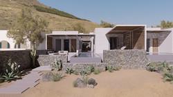Villas Project Paros-10