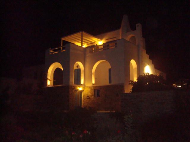 House in Kalami Paros-18