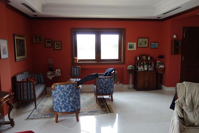 Lux Residence Varkiza-5