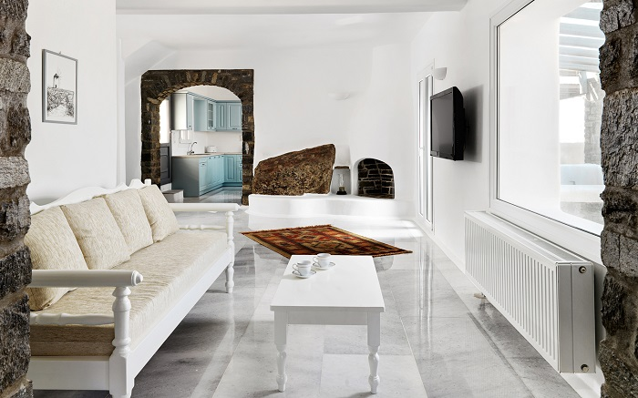 Lux Villas Complex Paros-6