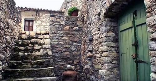 Old Castle - 1