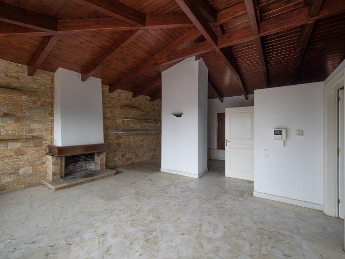 Lux Villa in Ekali-13
