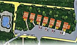 Housing Estate Chalkidiki-2