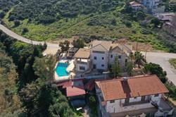 Villa Porto Rafti - 4