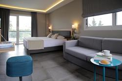 Hotel in Glyfada -4