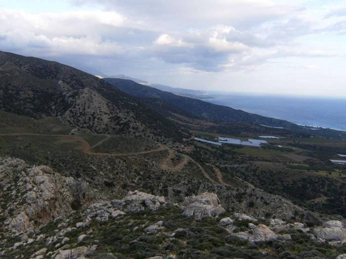 Land in Crete-15